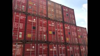 Containere maritime second hand si noi