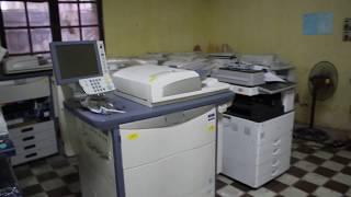 Dịch vụ cho thuê máy Photo tốc độ cao uy tín tại Hà Nội| 0985.120.759