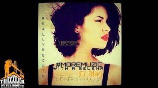AMONEYMUZIC ft. Meez - With A Selena [Thizzler.com]