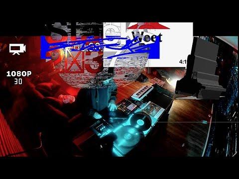 BIG WEET Live Stream LOFI HIPHOP