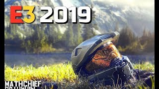 The Craziest Games To Be Revealed At E3 2019!  Pt.1