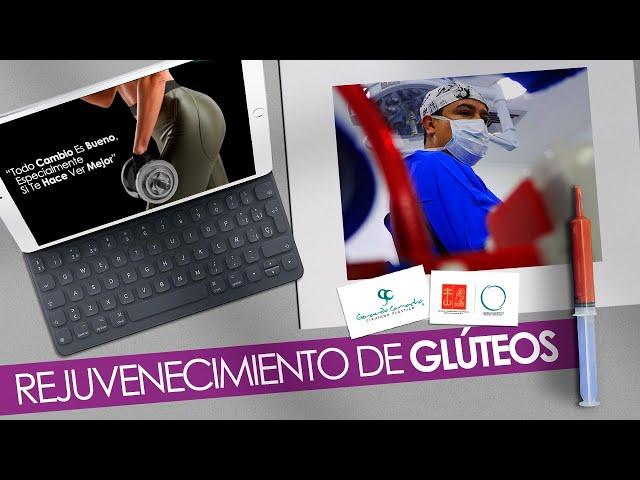Rejuvenecimiento de Glúteos - Levantamiento de Glúteos   Bogotá - Colombia