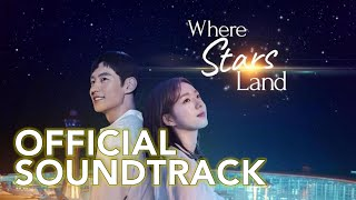 Room for Cielo - Takbo (Official Lyric Video) (Where Stars Land OST)