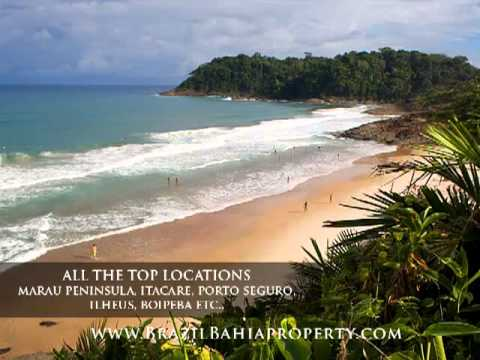 Brazil Property For Sale And Investment