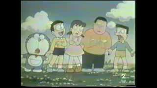 Doraemon - final del capítulo (español España)