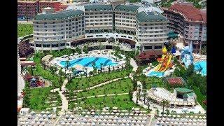 Saphir Resort & SPA 5* - Турция, Аланья, Окурджалар