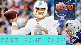 Chicago Bears: How Brock Osweiler beat the Bears (Post-Game Show)