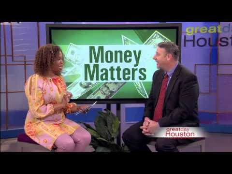 First Service Credit Union Great Day Houston - Free Checking.mp4