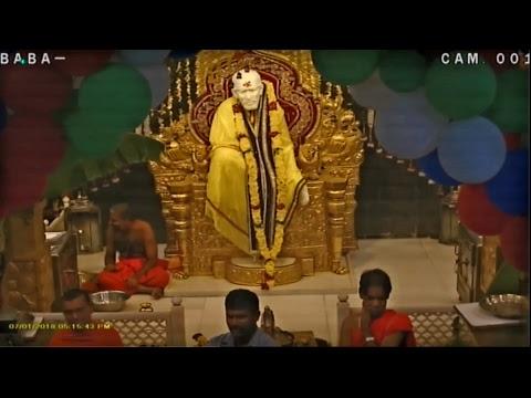 Shri Shirdi Sai Baba Sansthan Trust- Dilsuknagar.Hyderabad,