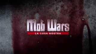 Mob Wars: La Cosa Nostra | MMO RPG Game Trailer