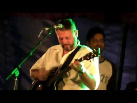 Fun Lovin' Criminals - Where the Bums Go (live at Lakefest - 10th August 14)