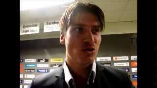 Isberget-TV: TIL-Aalesund 1-0, 2012.wmv