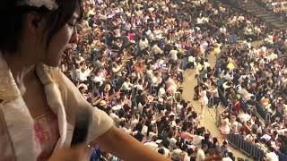 世界選抜 95位 感謝ライブ.