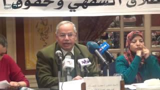 بالفيديو| البحوث الإسلامية: الإفتاء تلقت 3340 حالة طلاق فى 2016