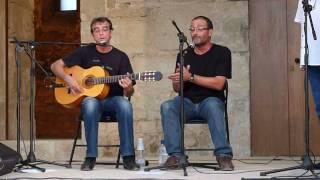 """GOLIARDOS: """"Baladilla de los tres ríos"""" de Federico García Lorca (fragmento)"""
