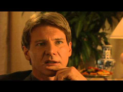 Presumed Innocent: Harrison Ford Exclusive Interview