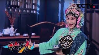 《青春戏苑》 20190917 京韵芬芳| CCTV戏曲