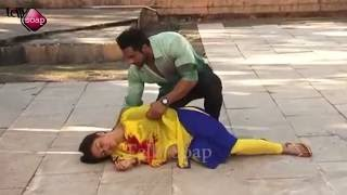 Saath Nibhana Saathiya 8th October 2016 Mansi SHOOTS Gopi