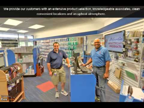 Atlantic Healthcare Products | Boynton Beach, FL | Medical Products