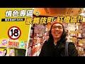 【東京自由行Day6】旅行景點:秋葉原情色專賣店、新宿歌舞伎町紅燈區、貓咪咖啡廳、跑跑卡丁車!(美食 旅遊)