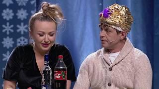 Kabaret Jurki - Gdzie diabeł mówi dobranoc (Official Video, 2019)