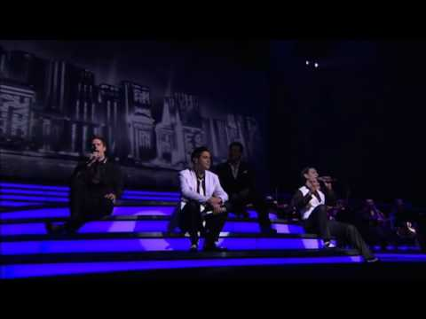 Unchained melody senza catene il divo ancora 04 - Il divo isabel lyrics ...