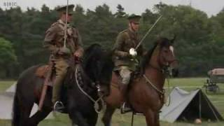 Benedict Cumberbatch - War Horse Interview on BBC Film 2012 part2/2