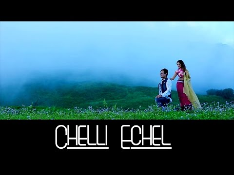 Chelli Echel - Official Nungshi Feijei 2 Movie Song Release