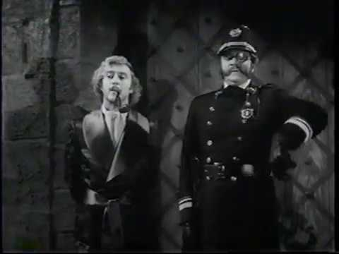 Young Frankenstein - Inspector Kemp - Deleted Scene