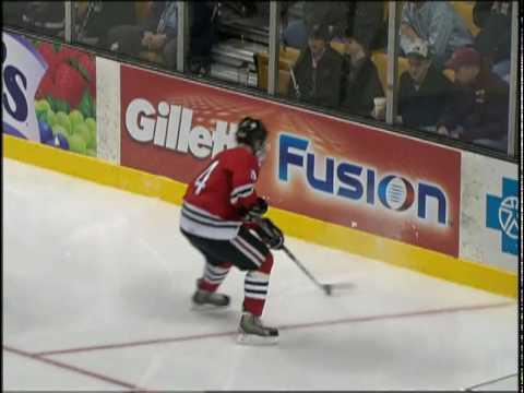 Boston College Hockey 2005-2006 Highlight Video