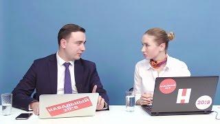 Иван Жданов и Анна Литвиненко отвечают на вопросы. Эфир #004, 25.04