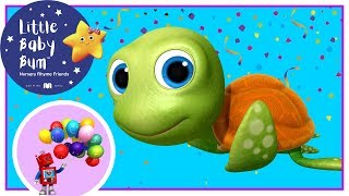 Shark Dance + More! | Little Baby Boogie | LBB | Nursery Rhymes For Babies