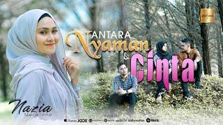 Download Nazia Marwiana - Antara Nyaman Dan Cinta (Official Music Video)