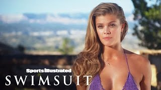 On Set With Chanel Iman, Nina Agdal & More Natural Beauties | Sports Illustrated Swimsuit 2015
