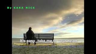 take me to your heart karaoke 1