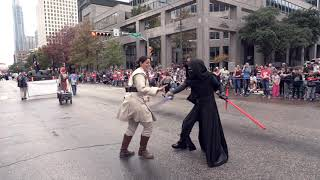 2019 Chuy's Parade   Imperial March