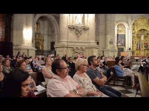 Concierto De Cantos Cristianos Orientales En Granada