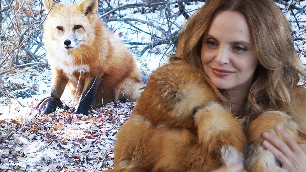 Is This The Best EVER Anti-Fur Advert?