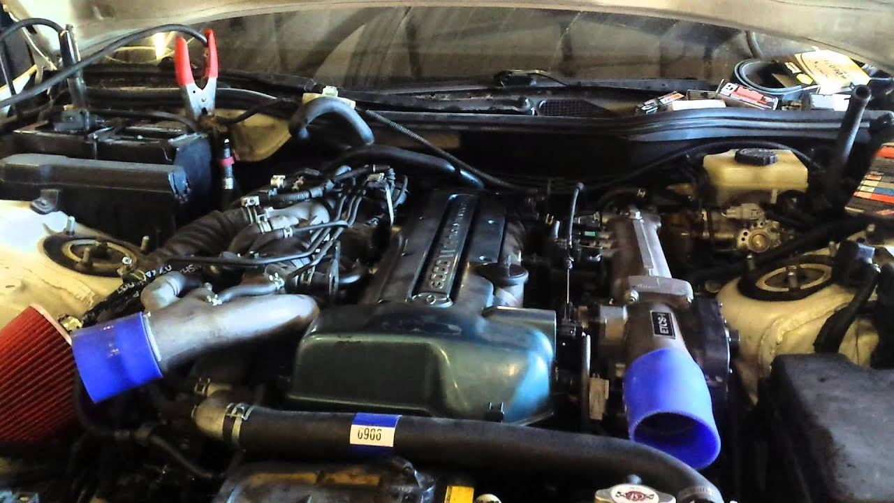 Starting Up But Wont Stay Running Youtube 2005 Bmw 325i Starter Location