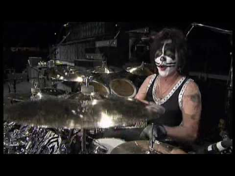 KISS Symphony  Act One  03 Let Me Go, Rock 'N' Roll HQ