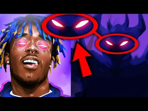 7 Things You Didnt Notice in Lil Uzi Vert  XO Tour Llif3 Music Lyric !