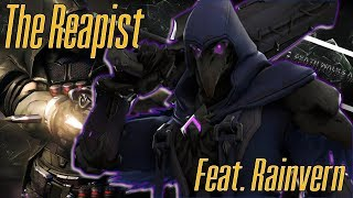The Reapist - An Overwatch Montage [Feat. Rainvern]