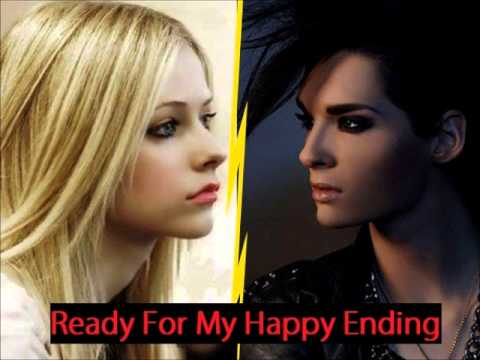 Avril happy my ending download