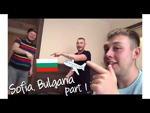 sofia-bulgaria-first-vlog-part-1