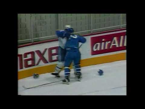 1994 95 Fight Video
