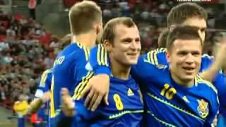 Невероятный гол Коноплянки!!! Англия — Украина 0-1 11.09.2012(Видео конечно не подходит для канала но все же такое не выложить грех), 2012-09-11T19:50:19.000Z)