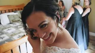 INTERTWINED - Valerie + Daniel Wedding Video
