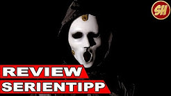 SCREAM | SERIENTIPP + REVIEW | Netflix Serien 2016 | Serienheld