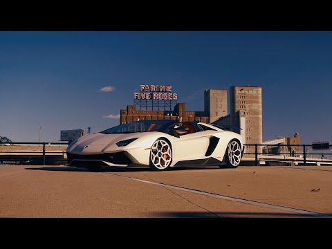 *BONUS* Novitec Lamborghini Aventador S Roadster in Canada