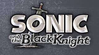 Sonic and the Black Knight MS Stream 2